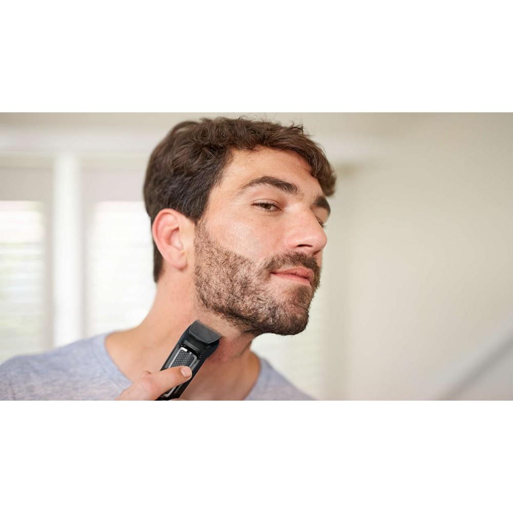 Recortador de Barba y Cabello 8 en 1 - MG3730/15