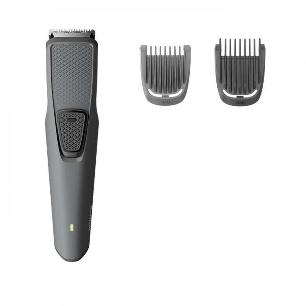Cortabarba Viajera BeardTrimmer 2 Accesorios - BT1209/15