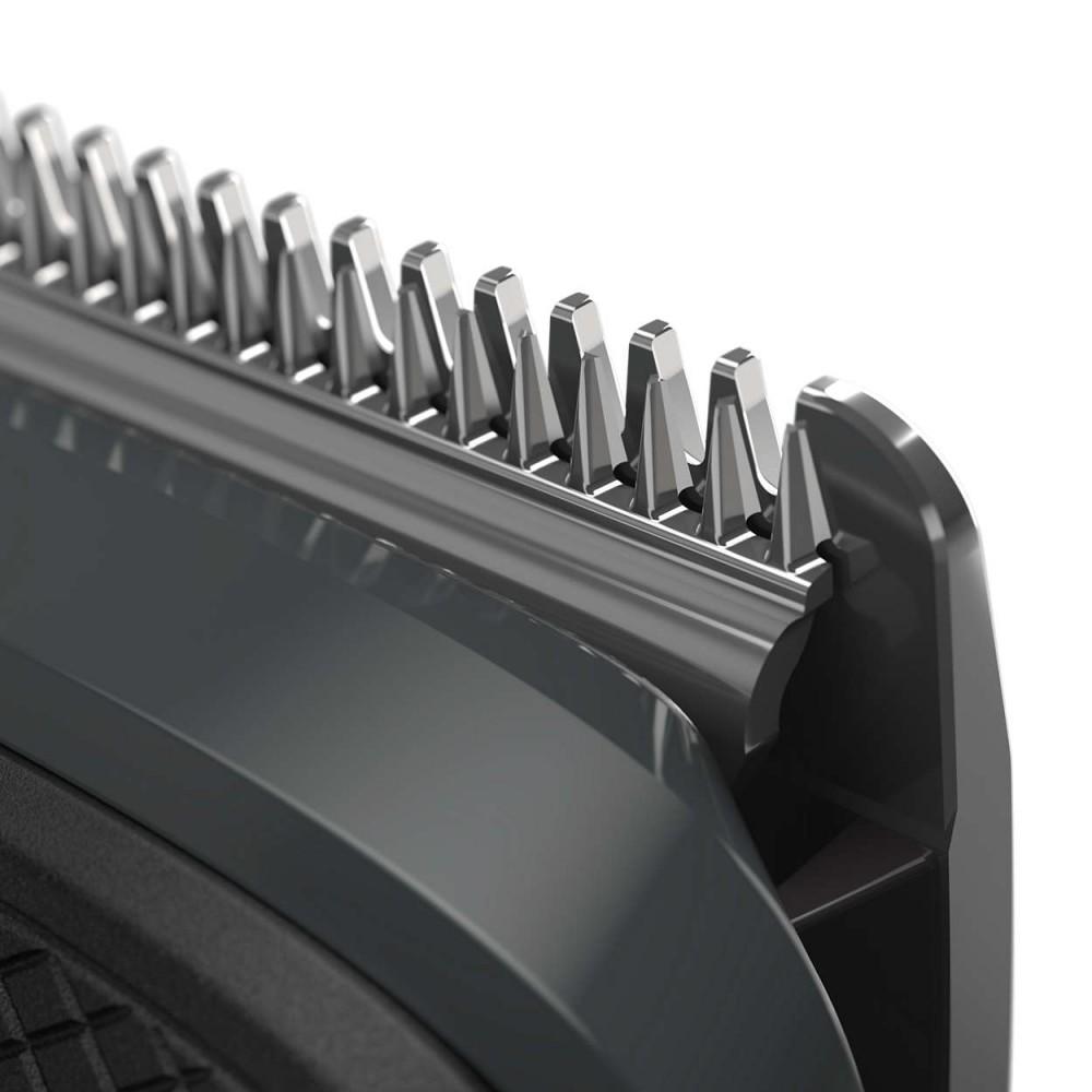 Recortador de Barba y Cabello 9 en 1 Multigroom - MG5720/15