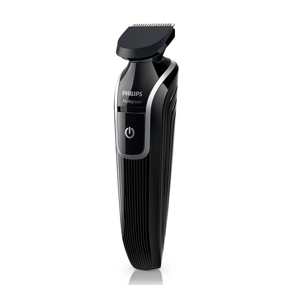 Recortador de Barba  Multigroom 3 en 1 - QG3320/15