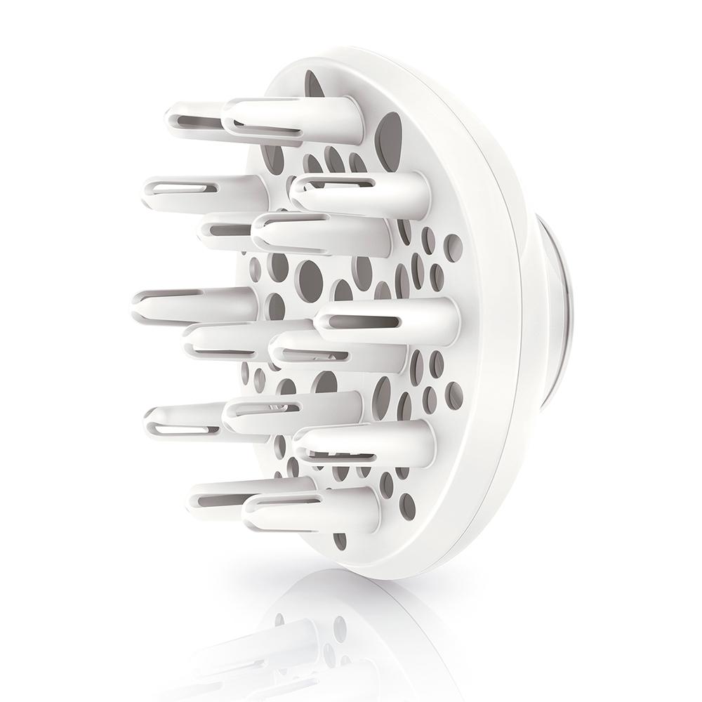 Secador Thermoprotect Ionic incluye Difusor de Volumen - HP8232/01